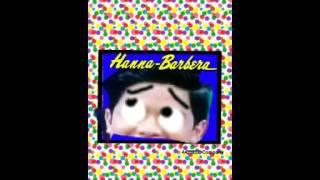 Hanna-Barbera Comedy Logo 1995