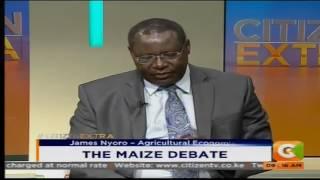 The Maize Debate #CitizenExtra