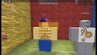 ROBLOX: TIME SHOCK : Jason's Story - SHOCK STUDIO - Recommended Gameplay nr.0795