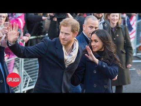 Duke and Duchess Will Host Harry and Meghan Over Christmas | Daily Celebrity News | Splash TV