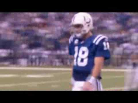 2009-2010 Colts Tribute