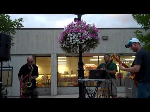 20110825 Lynyrd Skynyrd  Freebird with Jay Moynihan & Tom Proctor Michael Krisch MAK Entertainment