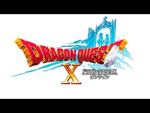 Download Dragon Quest X Review Snapshots