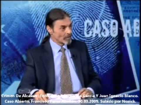 Crimen De Alcásser. Entrevista a D. Fernando García y D. Juan Ignacio Blanco. 30.03.2009
