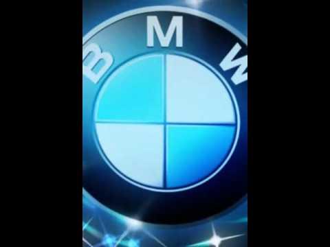 Logo BMW (Video Wallpaper)