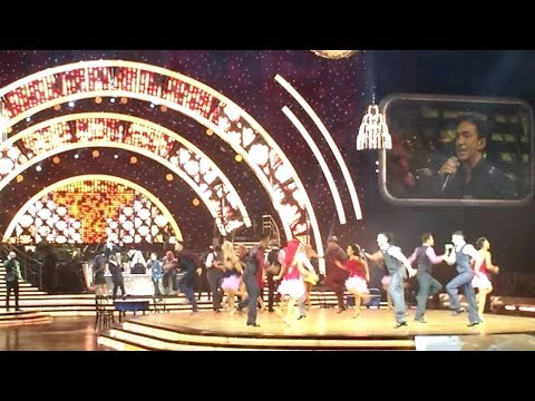 Strictly Come Dancing Live Tour 2019 - Americano Group Dance