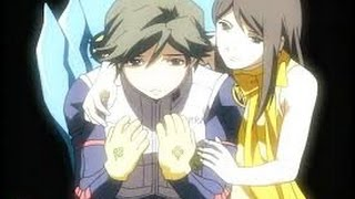 RahXephon 09 Small Shrine of Time