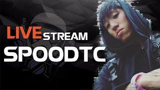 SpoodTC - Chuan bi di raid