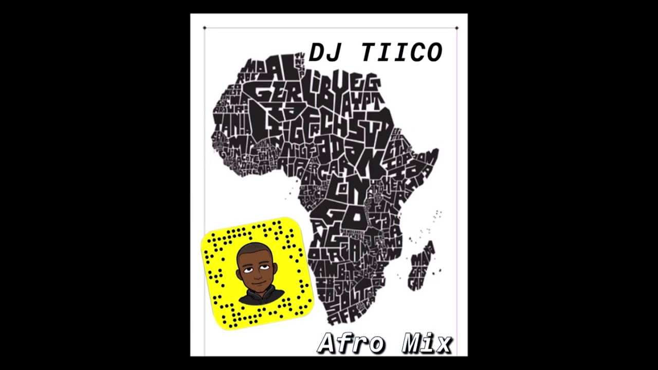 Download Dj Tiico - Afro Mix