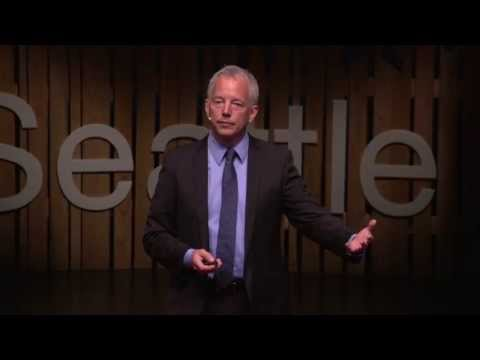 How Nature and a 9-Year Old Are Revolutionizing Cancer Treatment: Dr. Jim Olson at TEDxSeattle