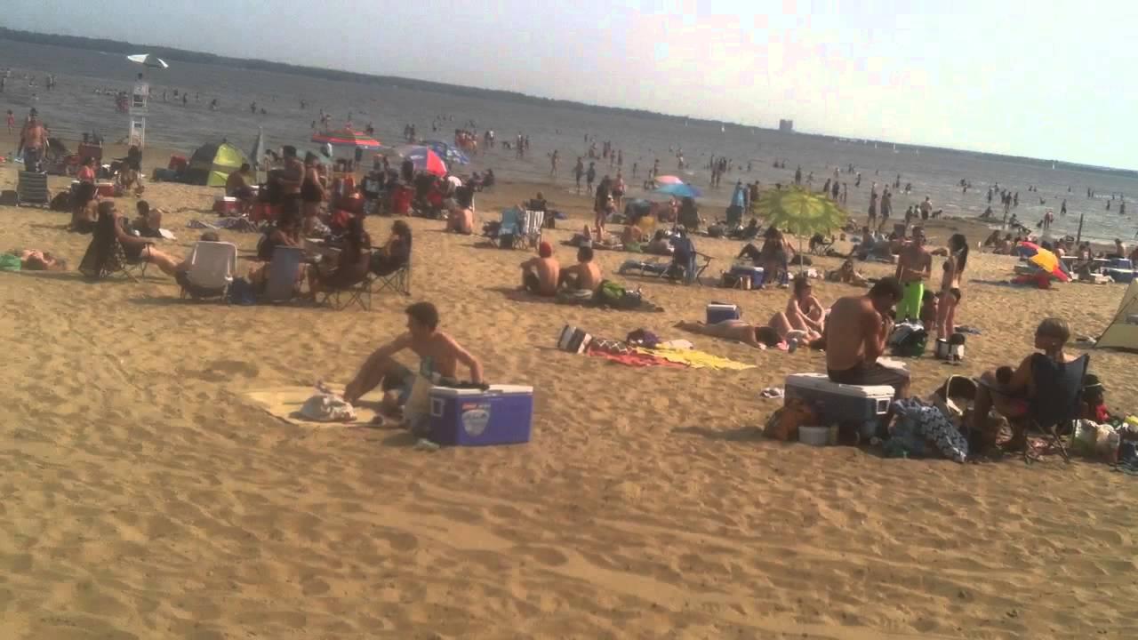 Oka beach - MtlWay.com