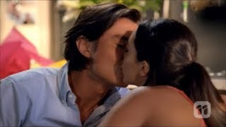 Leo and Mishti kiss scene 2 ep 7822