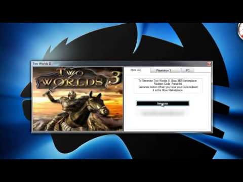 How to Download Two Worlds 3 Free
