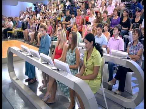 Программа «Жить Здорово» от 26 августа 2011 г.