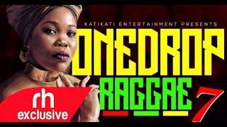 ONE DROP REGGAE  MIX 2020 VOL 7 BEST OF 2020 RIDDIMS - DJ GABU /RH EXCLUSIVE