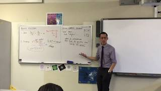 Solving Quadratic Equations (1 of 2: What does it mean?) + review questions