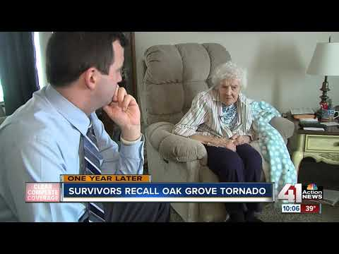 Oak Grove still in recovery one year later