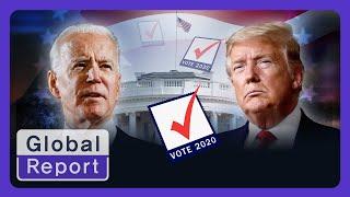 [VOA 글로벌 리포트] 미 대선 '승자' 없으면 어떻…