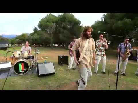 Soldiers Reggae Band - Brother (videoclip)