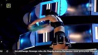 Sylwestrowa Moc Przebojów: Natalia Szroeder - Shake It Off