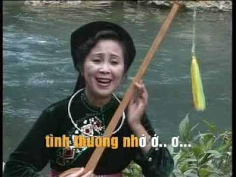pác Bó làng sen - lời Chu Phước - NSUT Dương Liễu