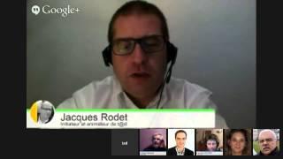 La conception des services tutoraux par Jacques Rodet