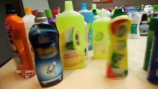 Alerte aux produits ménagers toxiques ! - Tout compte fait