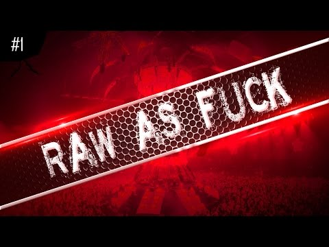 Raw As Fuck - Episode #1 | Rawstyle Minimix [DOWNLOAD NOW!]