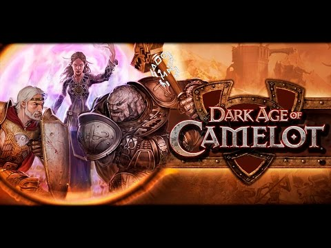 Dark Age of Camelot ► Necromancer #1 | GAMEPLAY ESPAÑOL
