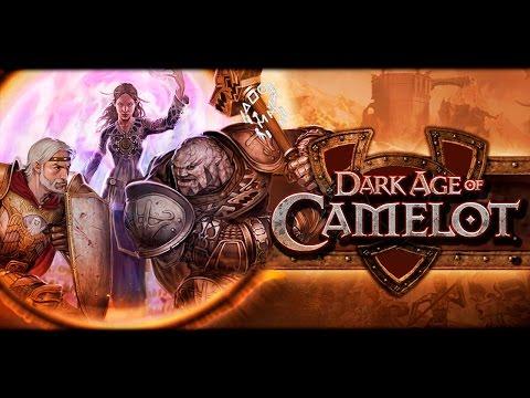 Dark Age of Camelot ► Necromancer #1 | GAMEPLAY ESPAÑOL