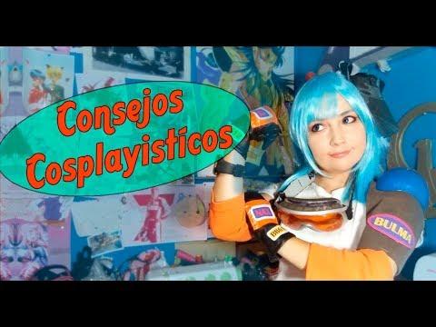 ¡Ser cosplayer! - Consejos para empezar