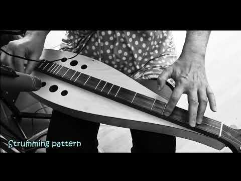 Oravan Pesä - a Finnish folk song