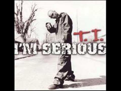 T.I.  I'm serious Still Ain't Forgave Myself