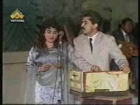 Jamal Shah  Shakela Naz