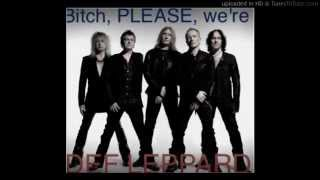 Watch Def Leppard 21st Century Sha La La La Girl video