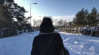 «Снеговик» -Русский трейлер (2019)