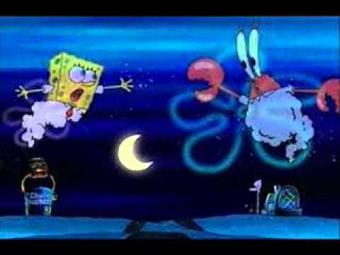 Spongebob Squarepants And Mr Krabs Without You