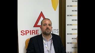 Interview with Nemer Saliba, Middle East Sales Director, Outotec