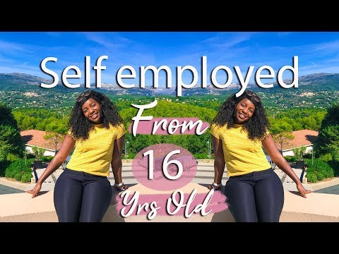 I Have Never Been Employed | Self Employed From 16 yrs old