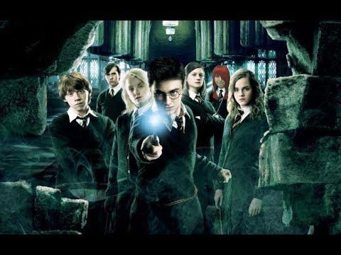 Гарри Поттер и Узник Азкабана   ч.2
