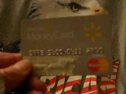 Walmart Money Card Scam Wmv Youtube