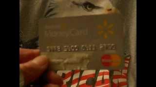 WALMART MONEY CARD SCAM.wmv
