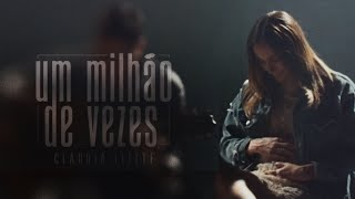 Смотреть клип Claudia Leitte - Um Milhão De Vezes