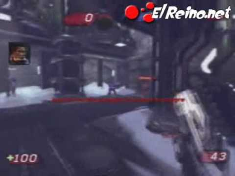 Vídeo análisis/review Unreal Tournament III - PS3