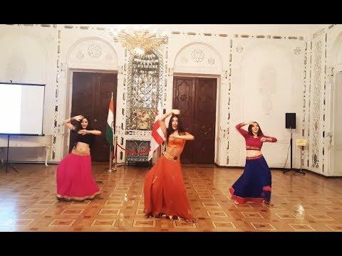 Sharara Sharara / Dance group Lakshmi / Mere Yaar Ki Shaadi Hai