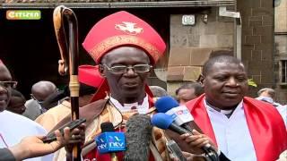 VIDEO: ACK Archbishop Wabukala to retire