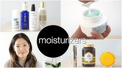 Moisturizers - Hydration vs. Moisture | Humectants, Emollients, Occlusives.