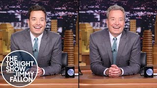 Jimmy FaceApp Filters Politicians