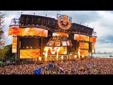 Julian Jordan Live @ Ultra Music Festival Miami 2016