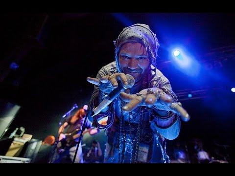 Bam Margera & Fuckface Unstoppable Live! - YouTube